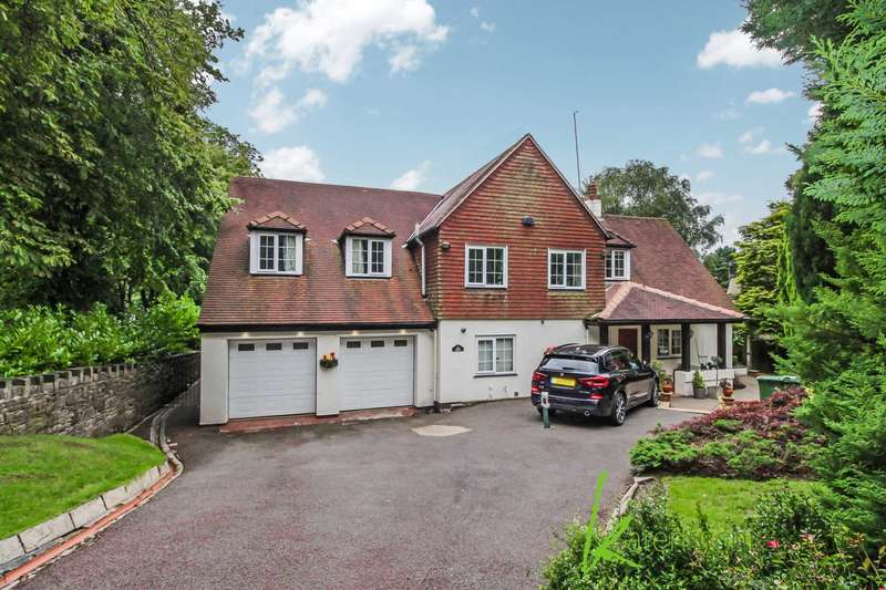 5 Bedrooms Detached House for sale in Victoria Road, Bolton