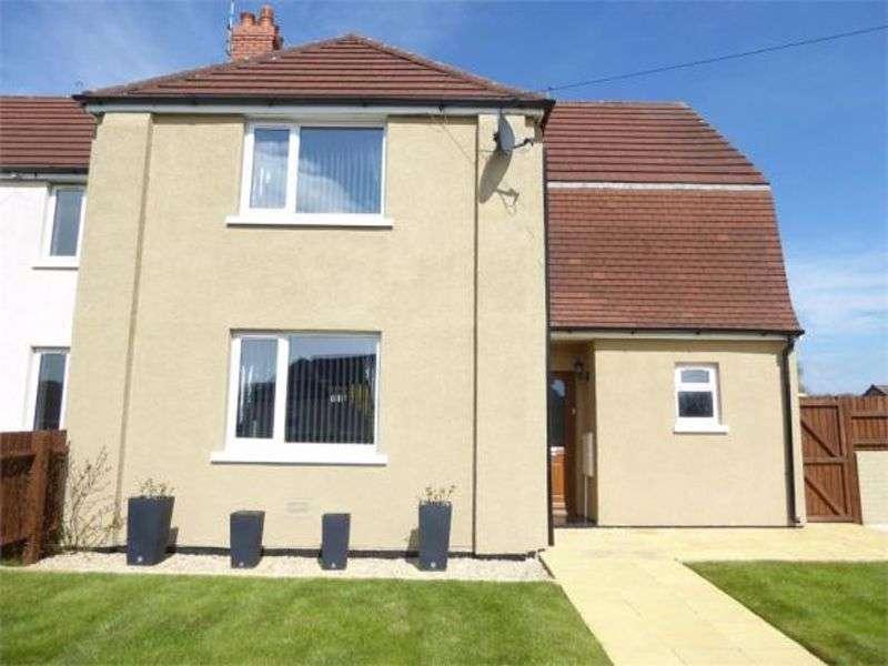 3 Bedrooms Property for sale in Mercian Way Sedbury, Chepstow