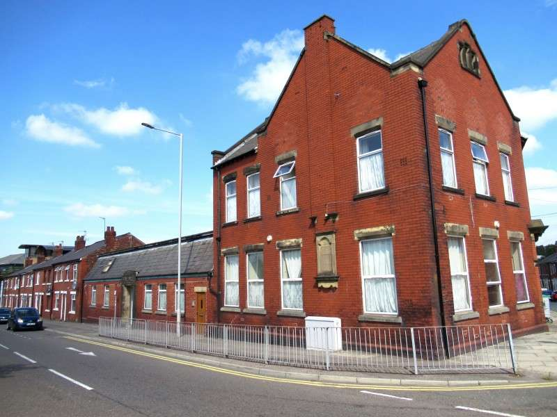 20 Bedrooms Retail Property (high Street) Commercial for sale in Preston, PR1