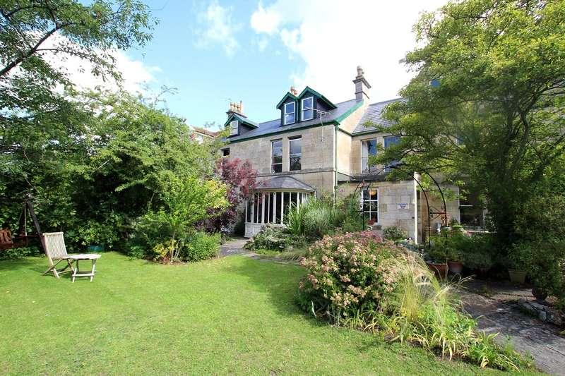 7 Bedrooms House for sale in St. Margarets Villas, Bradford-on-Avon, Wiltshire, BA15
