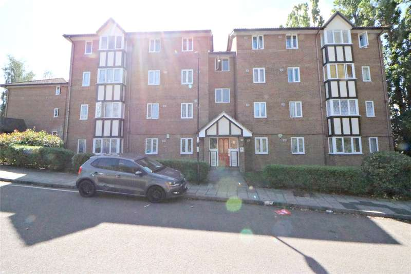 2 Bedrooms Flat for sale in Rattray Court, Cumberland Place, Catford, SE6