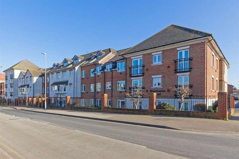 1 Bedroom Flat for sale in Bell Road, Sittingbourne