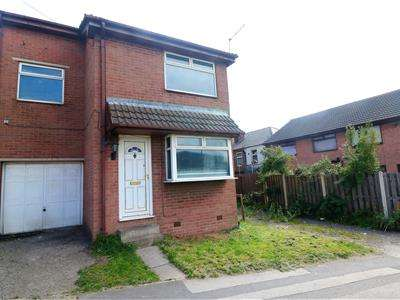 3 Bedrooms Semi Detached House for sale in Psalters Lane, Rotherham