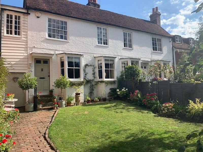 3 Bedrooms Unique Property for sale in TENTERDEN