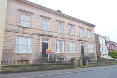 1 Bedroom Flat for rent in Whetstone Lane, Birkenhead