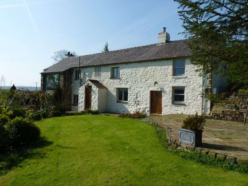 4 Bedrooms Property for sale in Little Bowland Road, Clitheroe
