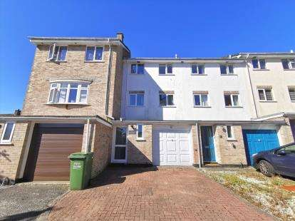 3 Bedrooms Terraced House for sale in St Austell, Cornwall
