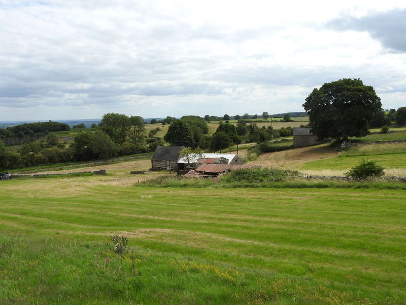 2 Bedrooms Land Commercial for sale in Middleton by Wirksworth
