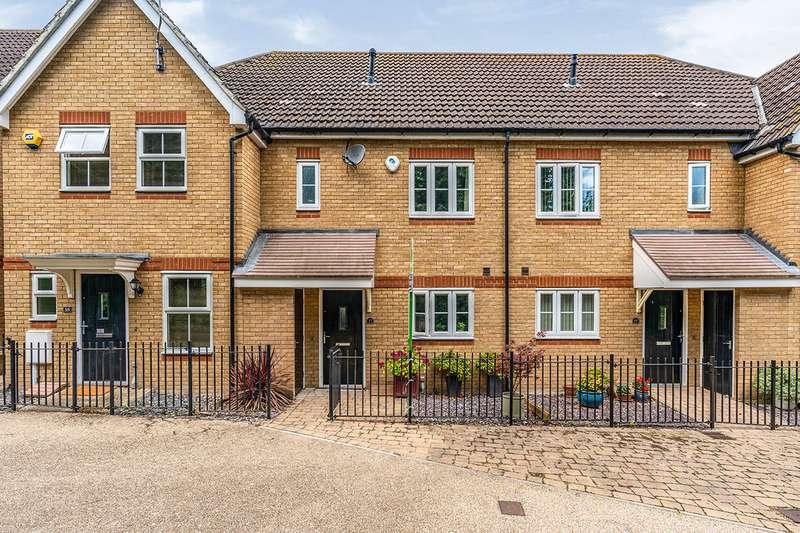 2 Bedrooms House for sale in Archbishops Crescent, Gillingham, Kent, ME7