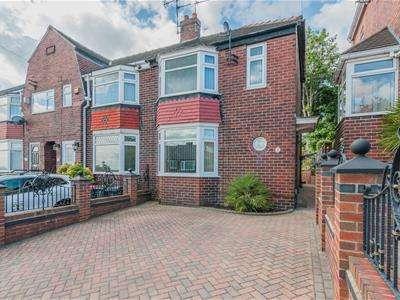 3 Bedrooms Semi Detached House for sale in Warren Mount, Kimberworth, Rotherham