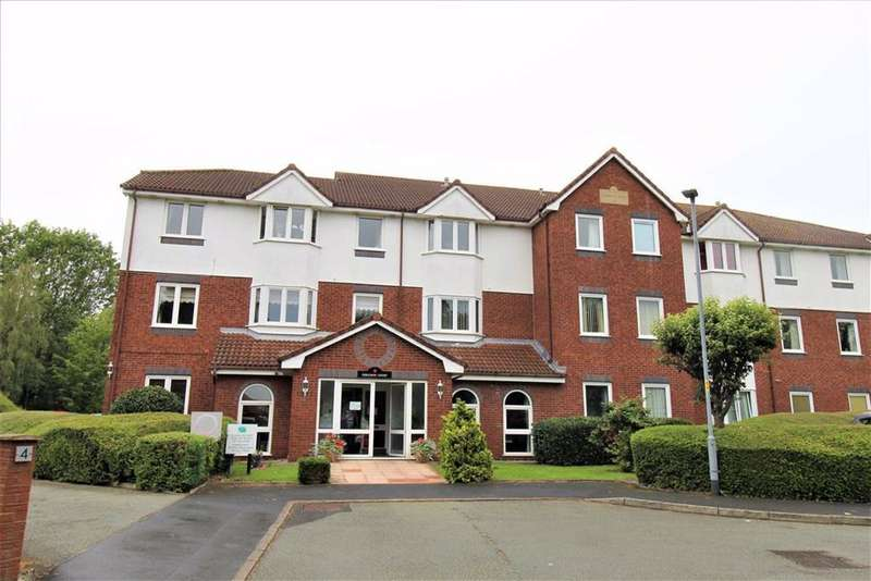 1 Bedroom Flat for sale in Acorn Close, Manchester