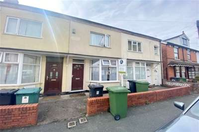 1 Bedroom House Share for rent in Sherwood Street, Wolverhampton