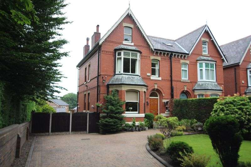 6 Bedrooms Property for sale in MANCHESTER ROAD, Castleton, Rochdale OL11 3HE