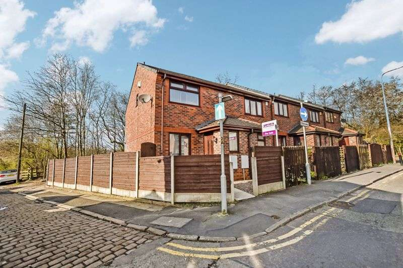 2 Bedrooms Property for sale in Stephens Street, Breightmet REFURBISHED, READY TO MOVE INTO, NO CHAIN