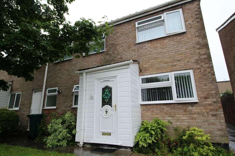 4 Bedrooms Property for sale in Colinton, Skelmersdale, WN8