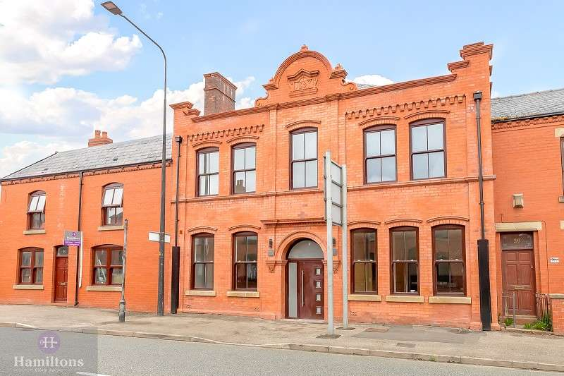 1 Bedroom Apartment Flat for sale in Firs Lane, Leigh, Greater Manchester. WN7 4SB