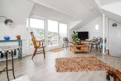 3 Bedrooms Link Detached House for sale in Dartmouth, Devon, United Kingdom