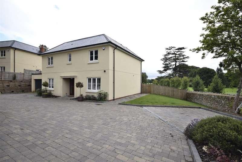 4 Bedrooms Detached House for sale in Chewton Place, Chewton Keynsham, Keynsham, Bristol, BS31