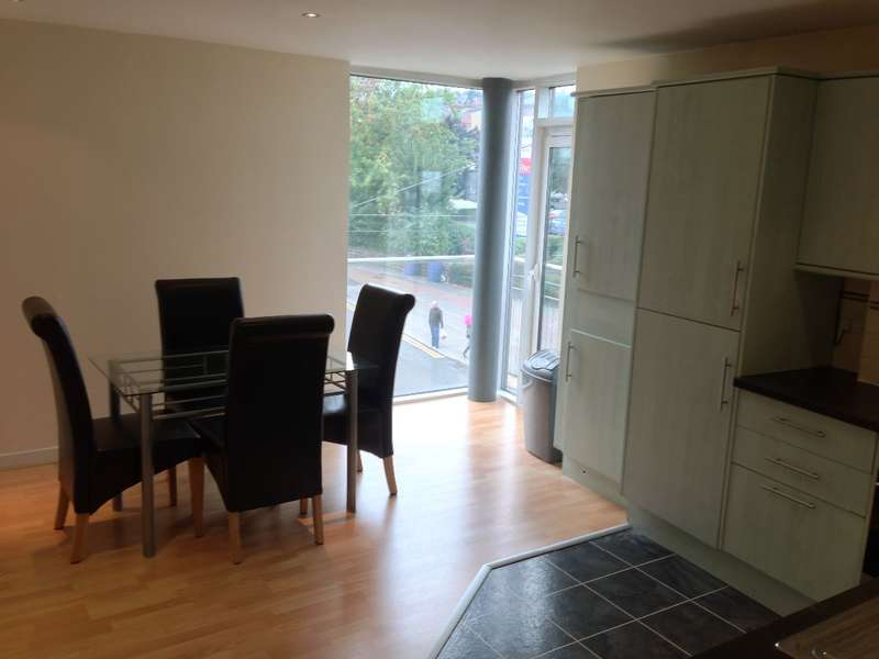 5 Bedrooms Flat for rent in 5 Montgomery Place, 33 Montgomery Terrace Road