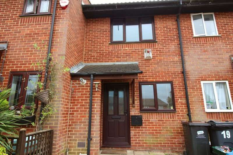 2 Bedrooms Property for sale in Sandpiper Way, Orpington, BR5