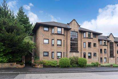 2 Bedrooms Flat for sale in Pinewood, 1 Maryhill Road