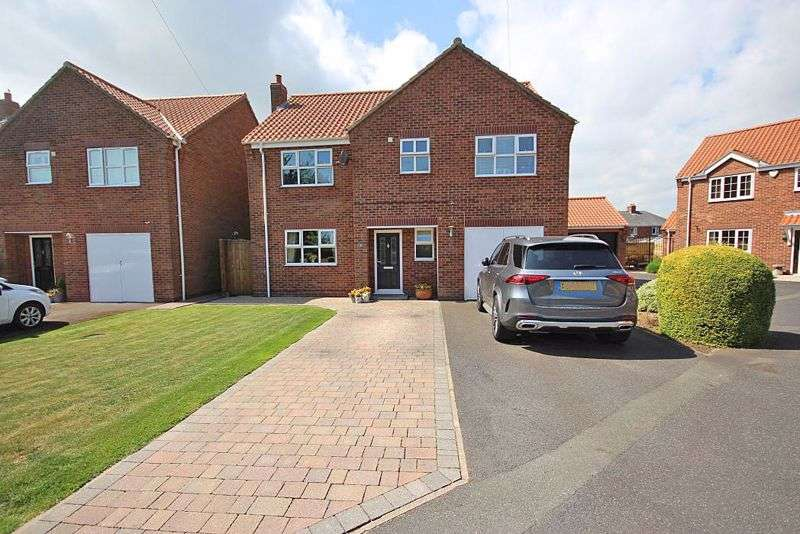 4 Bedrooms Property for sale in DAWSON COURT, HABROUGH