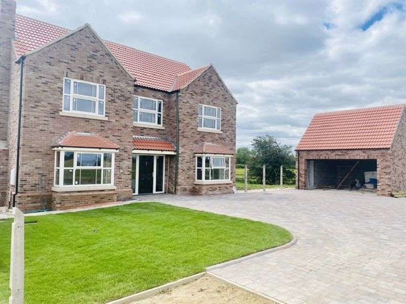 6 Bedrooms Property for sale in STATION ROAD, TETNEY