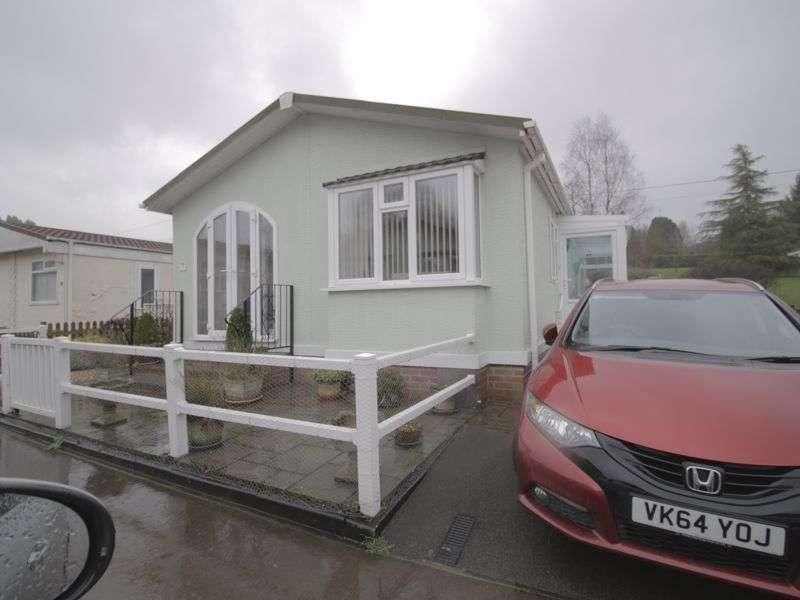 2 Bedrooms Property for sale in Belindas Park, Coleford