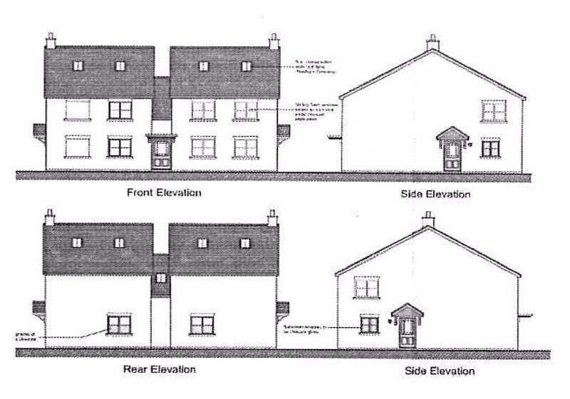 Property for sale in Bank Street, Coleford