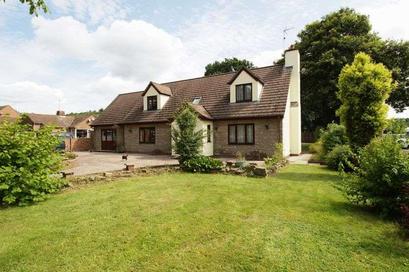 Property for sale in Brierley, Drybrook