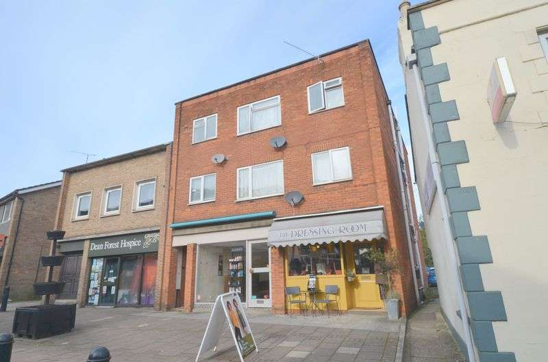 Property for sale in Newerne Street, Lydney