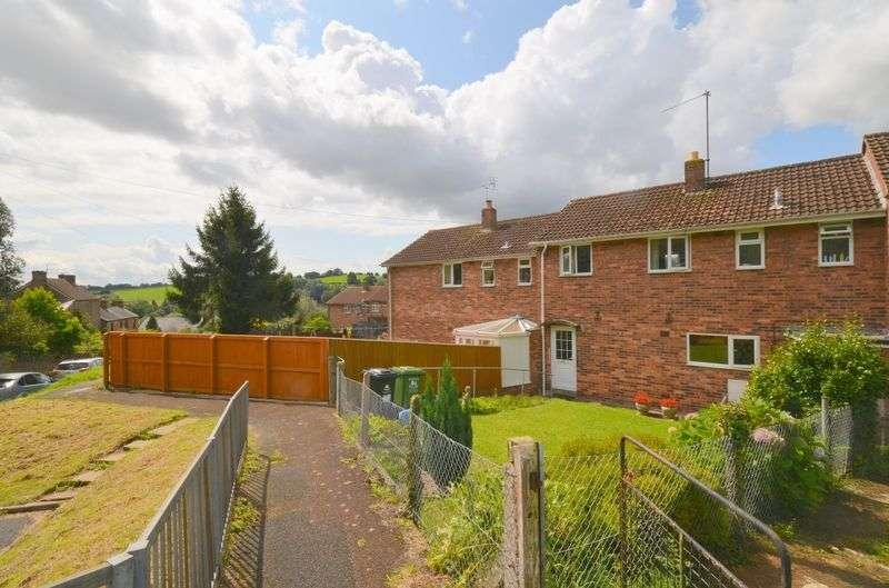 3 Bedrooms Property for sale in Church Way, Blakeney