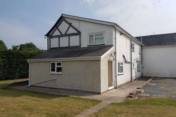 1 Bedroom Property for rent in Smallbrook, Clehonger, Hereford