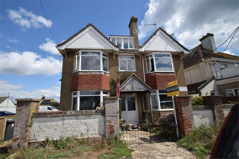 2 Bedrooms Flat for sale in Seaville Drive House, Seaville Drive, Pevensey Bay