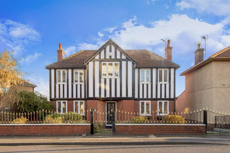 4 Bedrooms Detached House for sale in Adwick Road, Mexborough