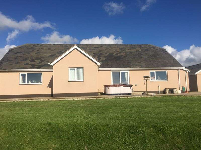 6 Bedrooms Property for sale in Bratton Fleming, Barnstaple