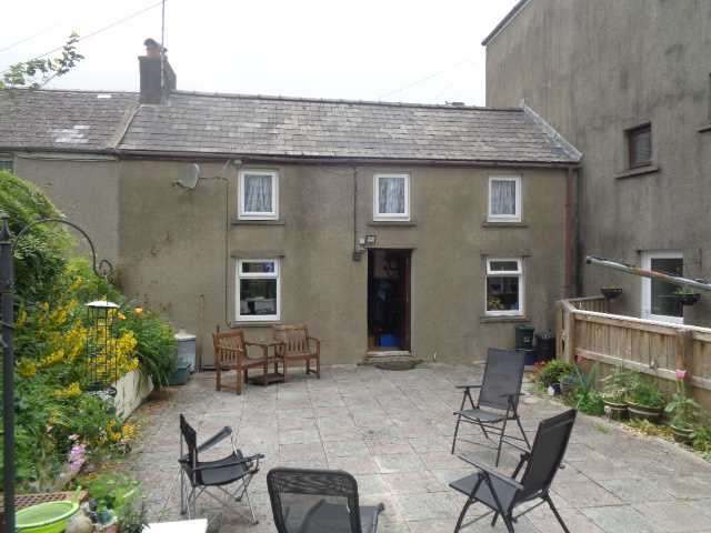 2 Bedrooms Cottage House for sale in Penrhiw, Carmarthen Road, KILGETTY