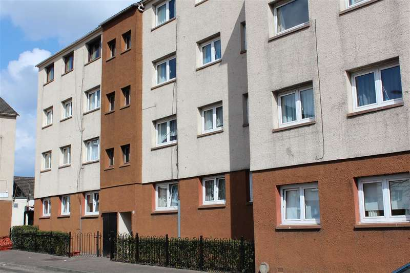 3 Bedrooms Apartment Flat for rent in Hailesland Grove, Wester Hailes, Edinburgh