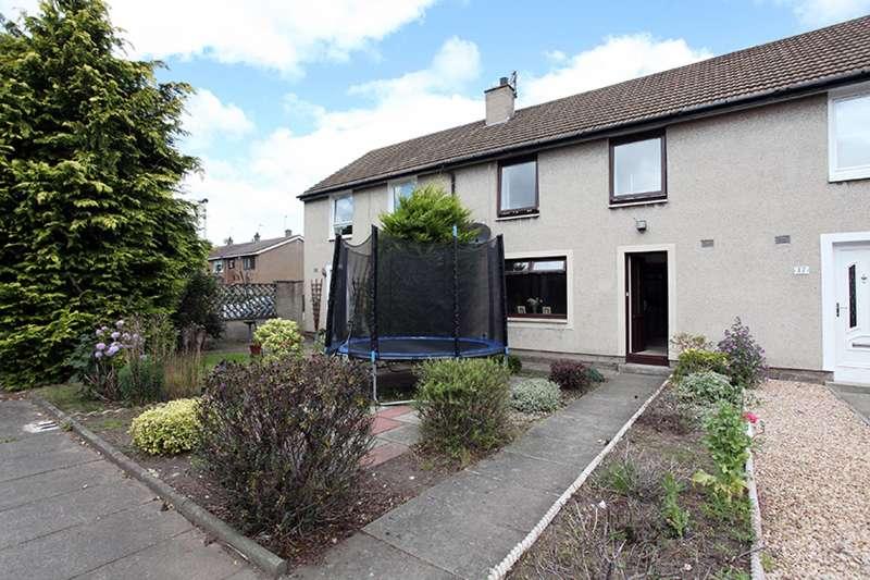 3 Bedrooms Terraced House for sale in Park Lane, Musselburgh, East Lothian, EH21 7HU