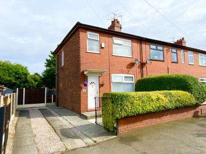 3 Bedrooms Semi Detached House for sale in Freeman Road, Dukinfield, Greater Manchester, United Kingdom
