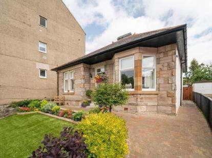 2 Bedrooms Bungalow for sale in Margaret Street, Greenock