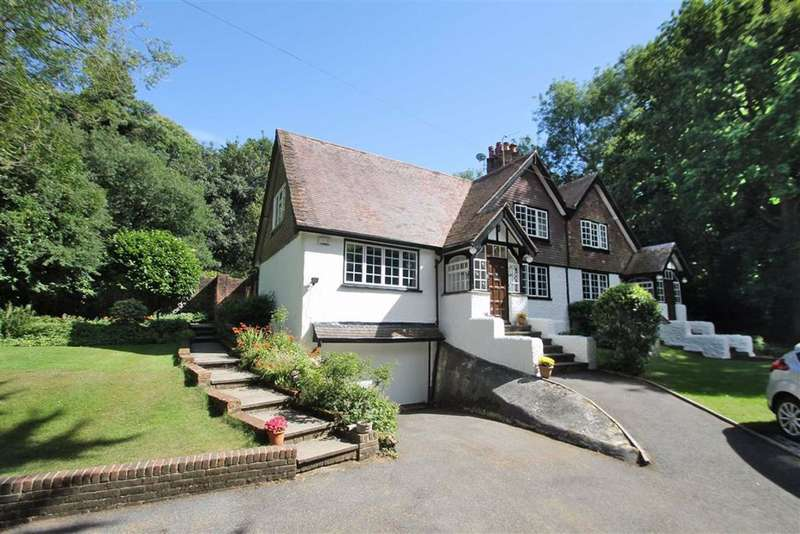6 Bedrooms Detached House for sale in Whitepost Lane, Culverstone