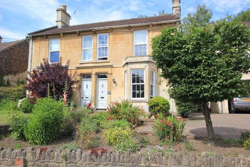 4 Bedrooms Property for sale in Bradford on Avon