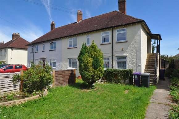 2 Bedrooms Maisonette Flat for sale in Westmill Road, Hitchin