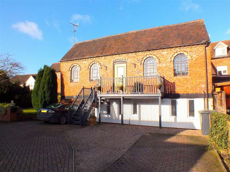 2 Bedrooms Detached House for sale in Rope Walk, Bewdley