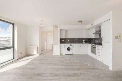 2 Bedrooms Flat for sale in Holm Street, City Centre