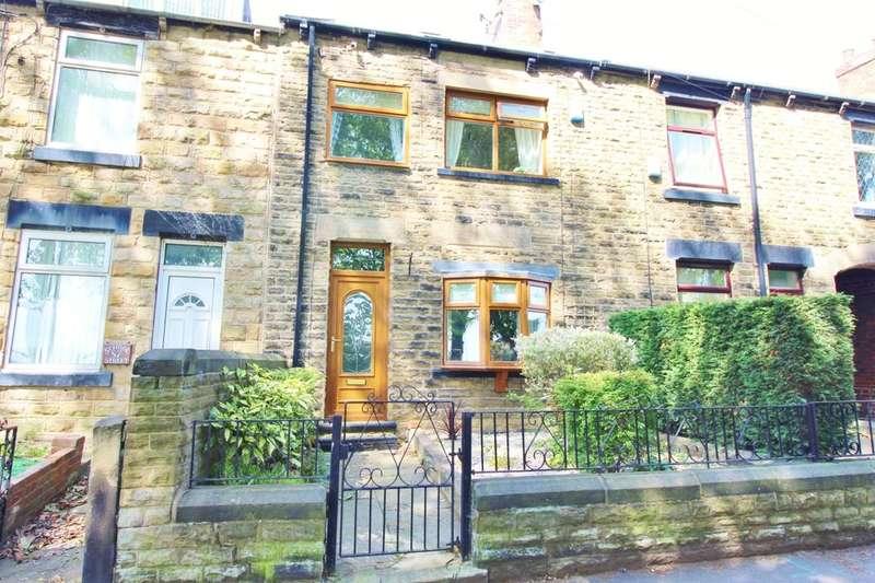 3 Bedrooms Property for sale in School Street, Darfield, Barnsley, S73