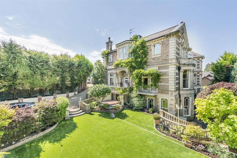 6 Bedrooms House for sale in Sneyd Park, Bristol