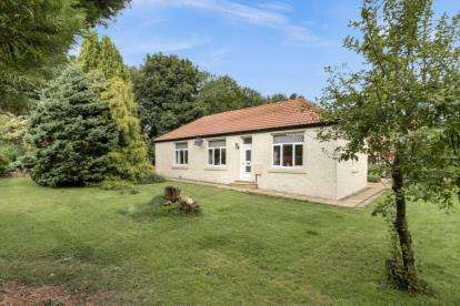 3 Bedrooms Detached House for sale in Meikle Earnock Road, Hamilton, South Lanarkshire