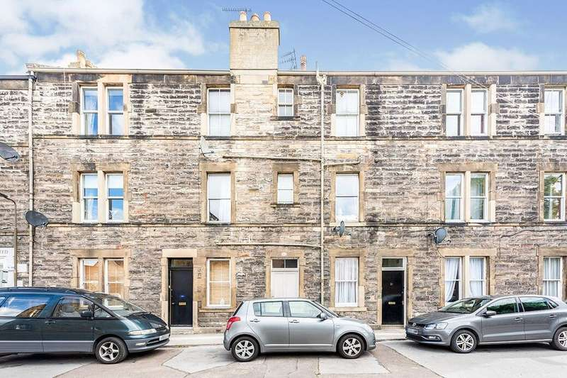 1 Bedroom Flat for sale in Kerrs Wynd, Musselburgh, EH21